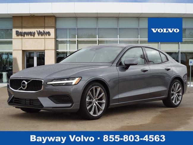 2019 Volvo S60 T5 Momentum Sedan in Houston
