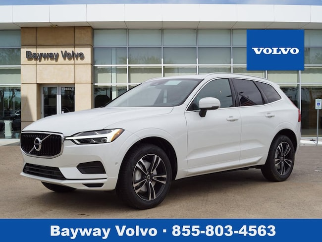 2019 Volvo XC60 T5 Momentum SUV in Houston TX
