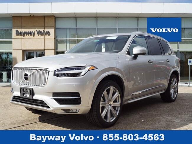 2019 Volvo XC90 T6 Inscription SUV in Houston TX