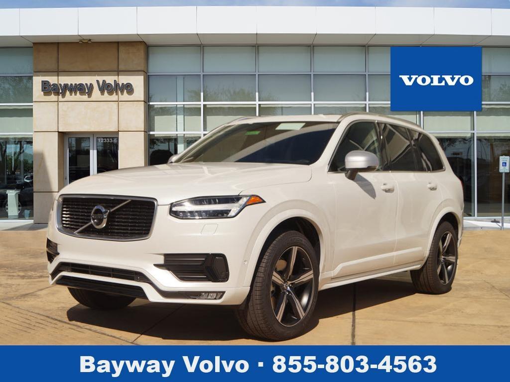 Volvo XC90 in Houston   Bayway   Near Pearland & West Houston
