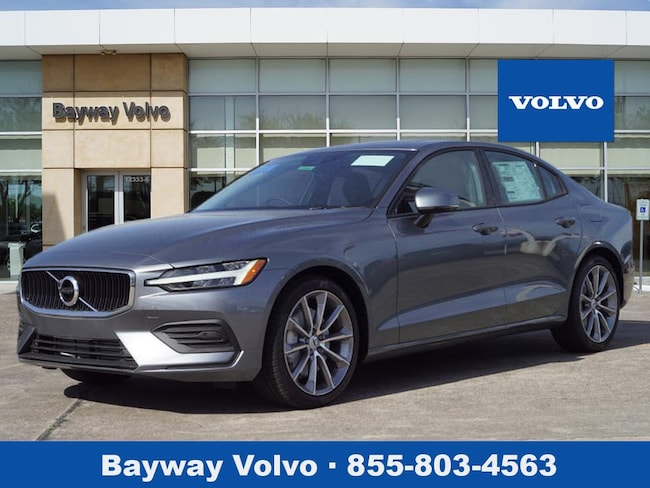 2019 Volvo S60 T5 Momentum Sedan in Houston TX
