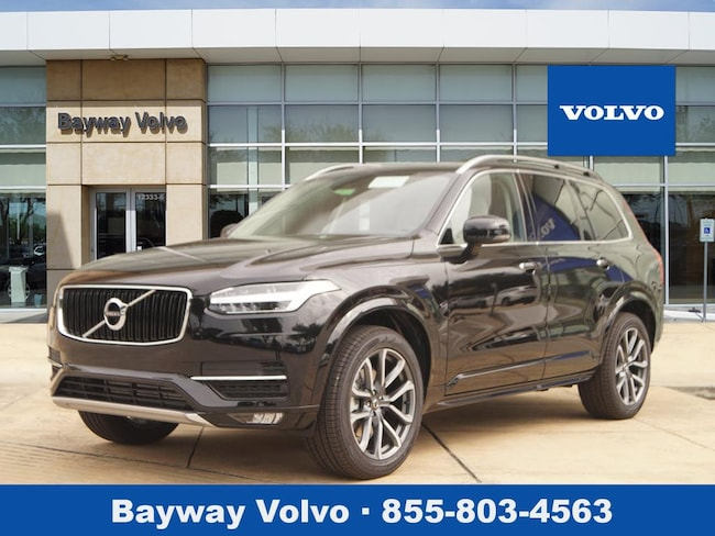 2019 Volvo XC90 T5 Momentum SUV in Houston TX