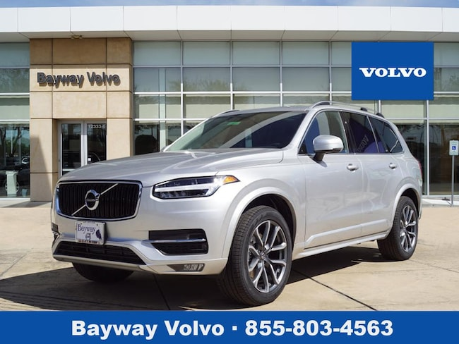 2019 Volvo XC90 T6 Momentum SUV in Houston