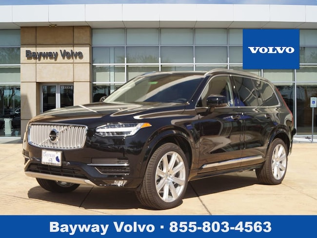 2019 Volvo XC90 T6 Inscription SUV in Houston