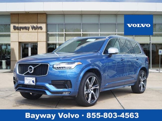 2019 Volvo XC90 T6 R-Design SUV in Houston TX