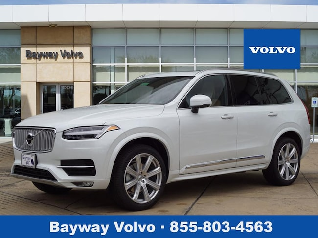 2019 Volvo XC90 T6 Inscription SUV in Houston TX