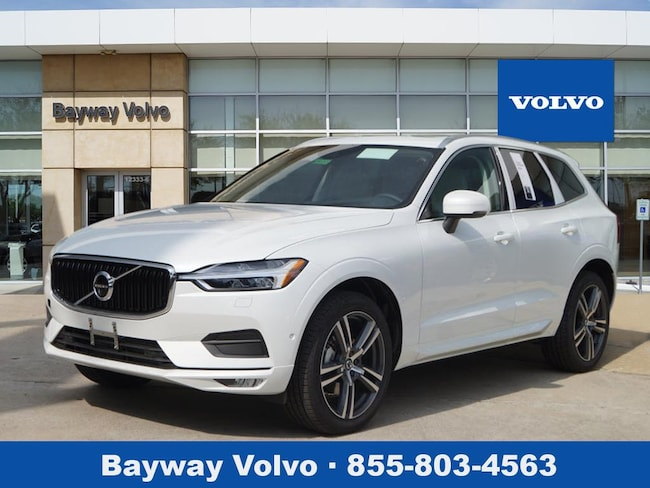 2019 Volvo XC60 T5 Momentum SUV in Houston