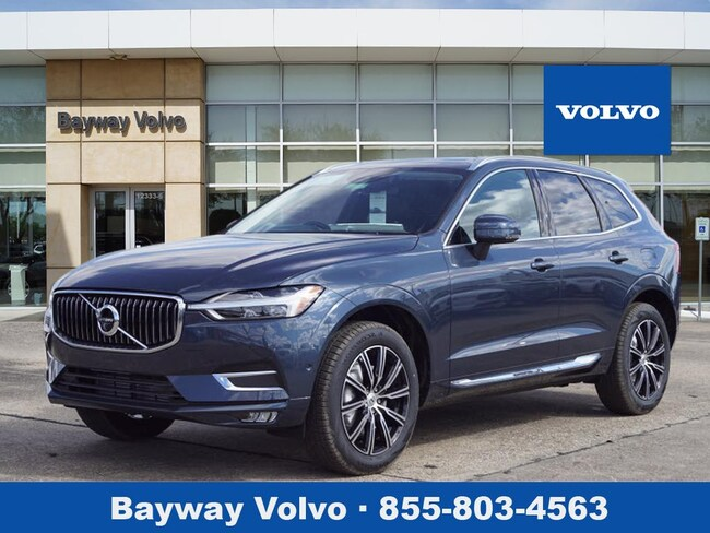 2019 Volvo XC60 T5 Inscription SUV in Houston TX