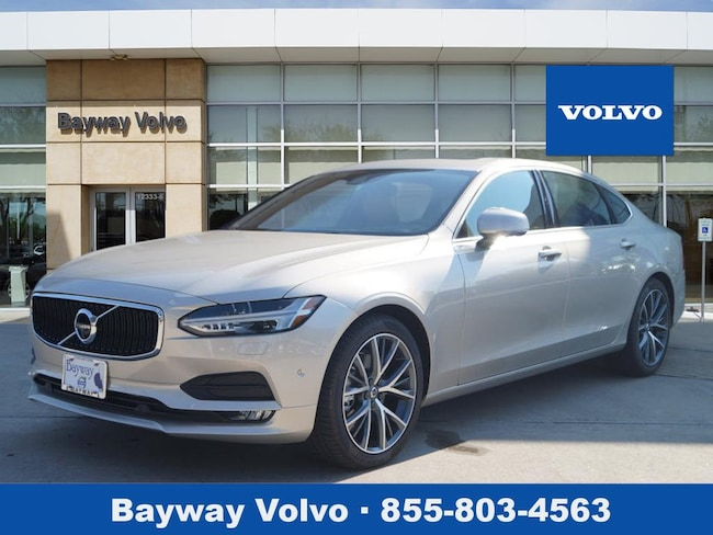 2018 Volvo S90 T5 AWD Momentum Sedan in Houston TX