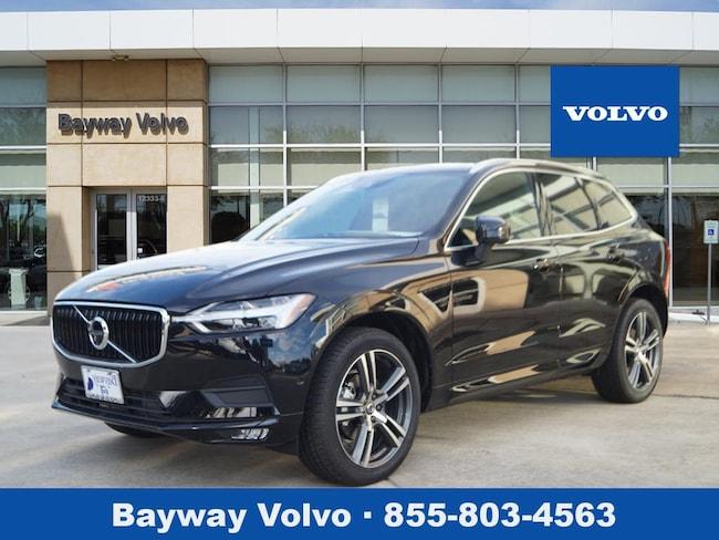 2019 Volvo XC60 T5 Momentum SUV in Houston