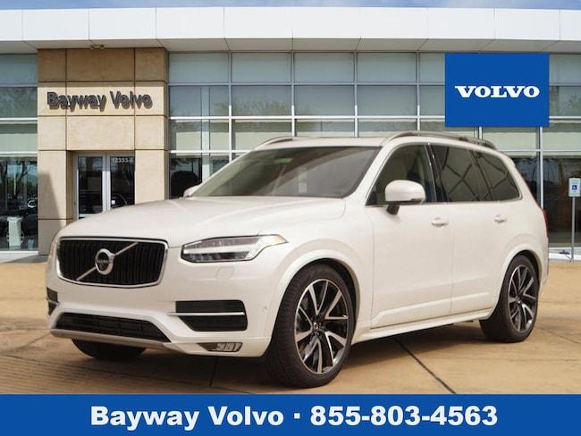 2019 Volvo XC90 T6 Momentum SUV in Houston TX