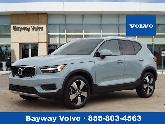 2019 Volvo XC40 T5 Momentum SUV in Houston TX