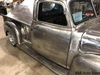 1950 Chevrolet 3100 Regular Cab