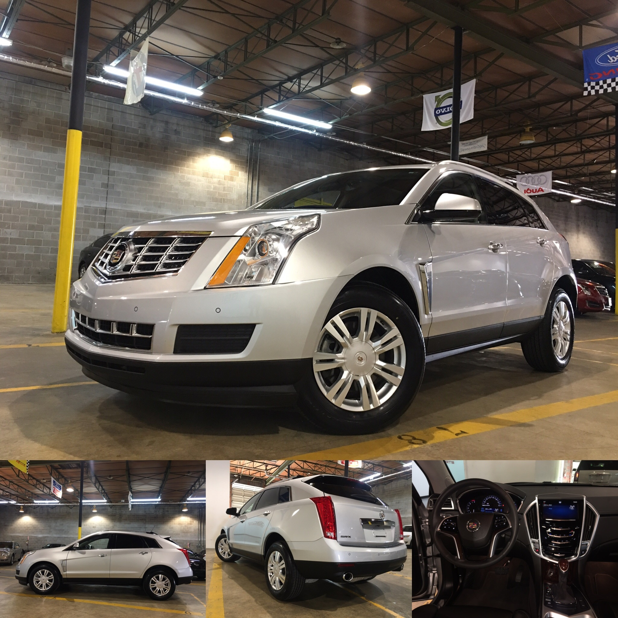 cars srx brads used inc cadillac incbrads vehicle img