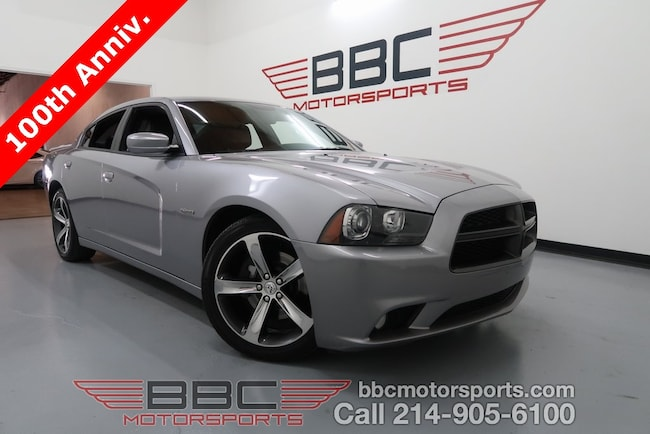 2014 Dodge Charger R/T 100th Anniversary Sedan