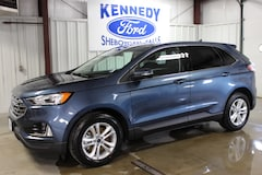 2019 Ford Edge AWD WAGON