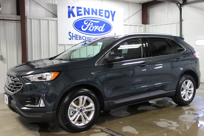 2019 Ford Edge SEL AWD WAGON
