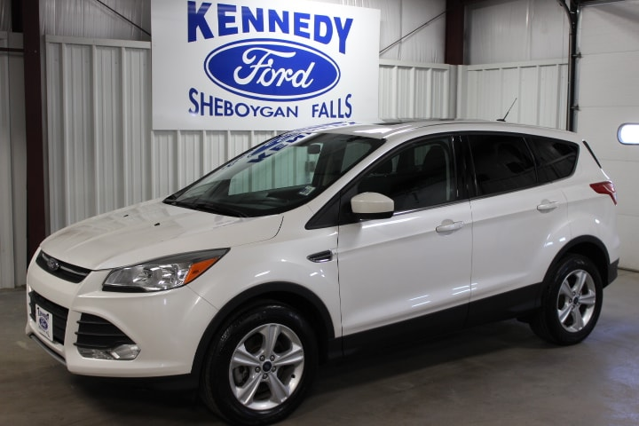 2015 Ford Escape SE WAGON