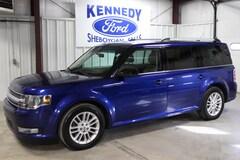 2013 Ford Flex SEL WAGON