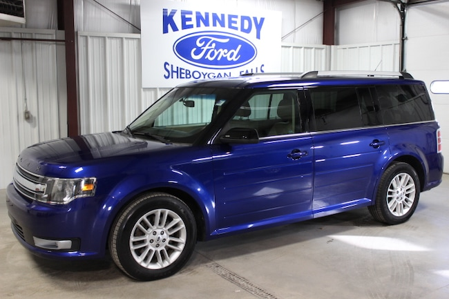 2013 Ford Flex SEL WAGON
