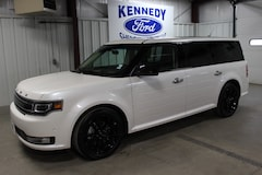 2019 Ford Flex Limited AWD WAGON