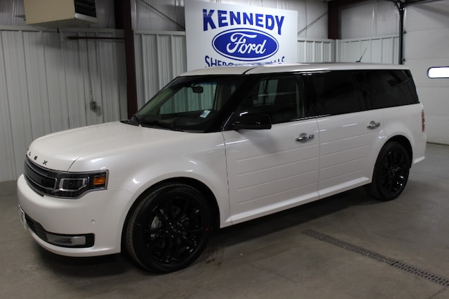 2019 Ford Flex WAGON