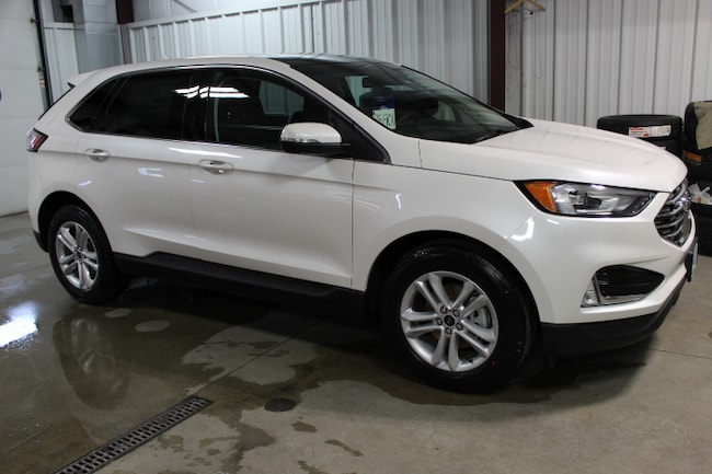 2019 Ford Edge FWD WAGON