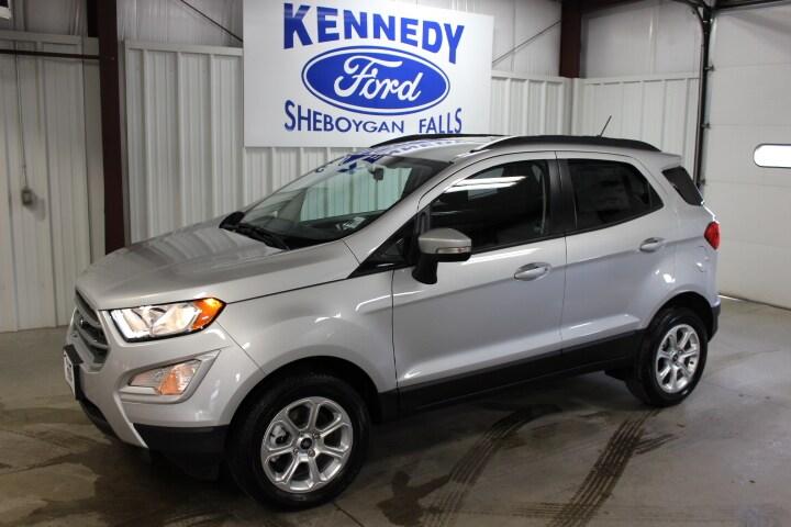 2018 Ford EcoSport SE 4WD  WAGON