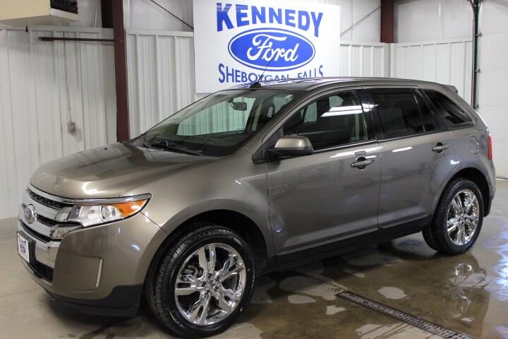 2014 Ford Edge SEL WAGON