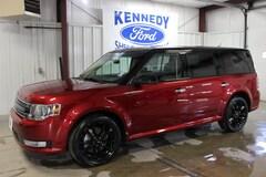 2019 Ford Flex SEL AWD WAGON