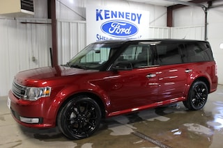 2019 Ford Flex SEL AWD WAGON