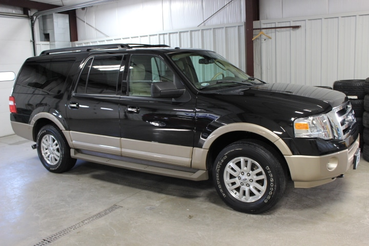 2014 Ford Expedition EL X WAGON