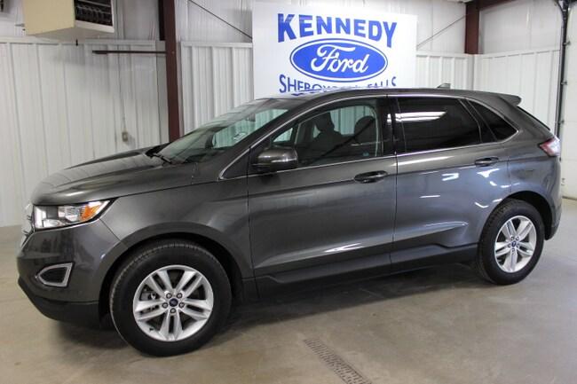 2015 Ford Edge SEL AWD WAGON
