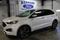 2019 Ford Edge ST AWD WAGON