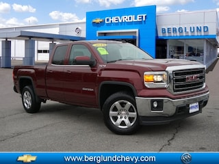Used 2015 GMC Sierra 1500 For Sale in Lynchburg, VA