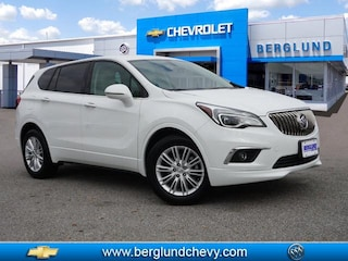 Used 2017 Buick Envision For Sale in Lynchburg, VA