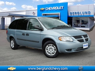 2006 Dodge Grand Caravan SE SE  Extended Mini-Van