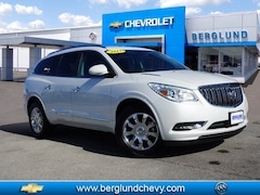 2017 Buick Enclave Leather Leather  SUV