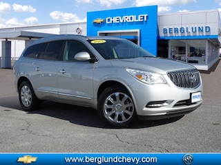 Used 2017 Buick Enclave For Sale in Lynchburg, VA