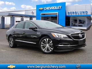 Used 2017 Buick Lacrosse For Sale in Lynchburg, VA