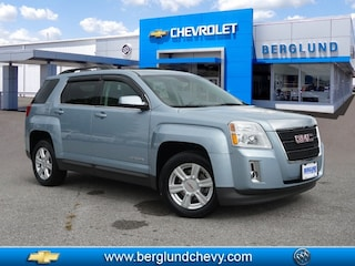 Used 2014 GMC Terrain For Sale in Lynchburg, VA