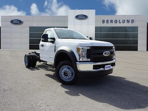 2019 Ford F-550 Chassis