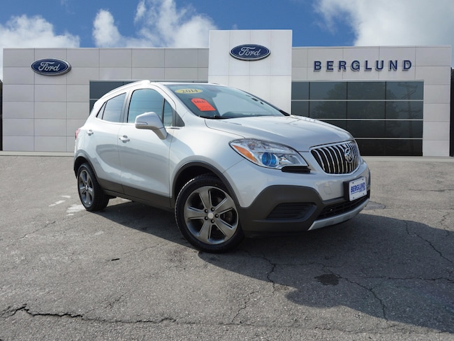 2014 Buick Encore Base  Crossover