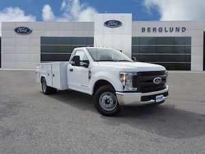 2019 Ford F-350 Chassis
