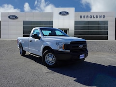 2018 Ford F-150 XL 4x2 XL  Regular Cab 8 ft. LB