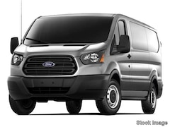 2016 Ford Transit Cargo 350 350  LWB Low Roof Cargo Van w/60/40 Passenger Side