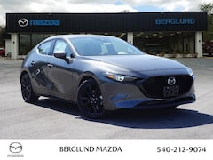 2021 Mazda Mazda3 Preferred Package Hatchback