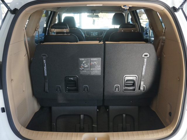 New 2019 Kia Sedona EX Van Passenger Van Virginia   Kia of Lynchburg