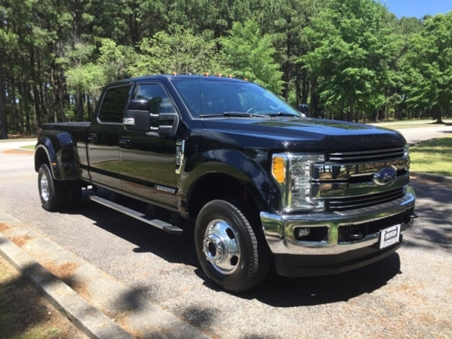 Myrtle Beach Ford >> Used 2017 Ford F 350sd For Sale At Beach Lincoln Vin 1ft8w3dt0hec04674