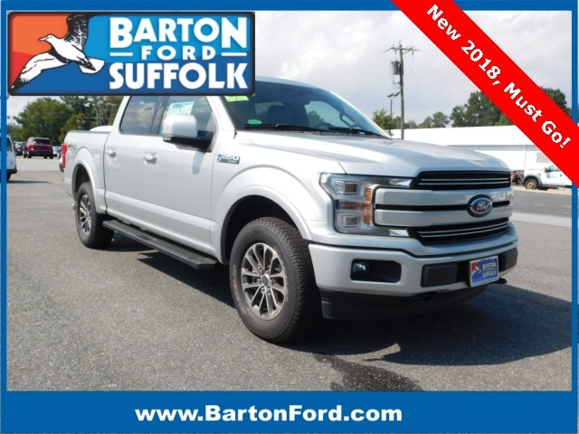 New Ford Inventory | Beach Ford Inc in Virginia Beach